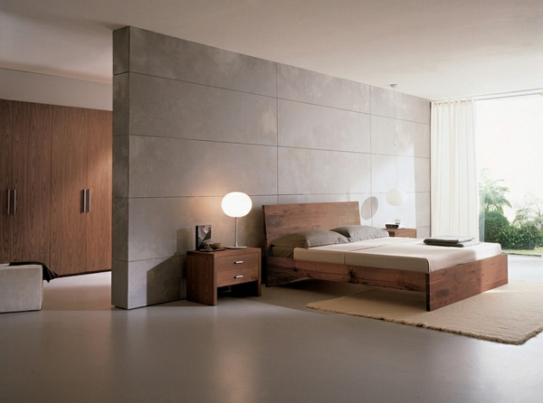 Das Schlafzimmer minimalistisch einrichten - 50 ...