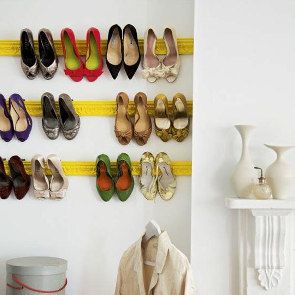 Ausgefallenes schuhregal selber bauen  Ausgefallenes Schuhregal Selber Bauen ~ Möbel Ideen und Home ...