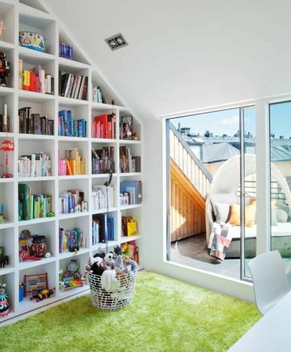 Dachwohnung Einrichten - 35 Inspirirende Ideen Dachwohnung Einrichten Bilder