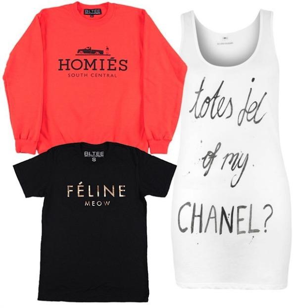 aktuelle modetrends ideen kleider mit stampen sprüche