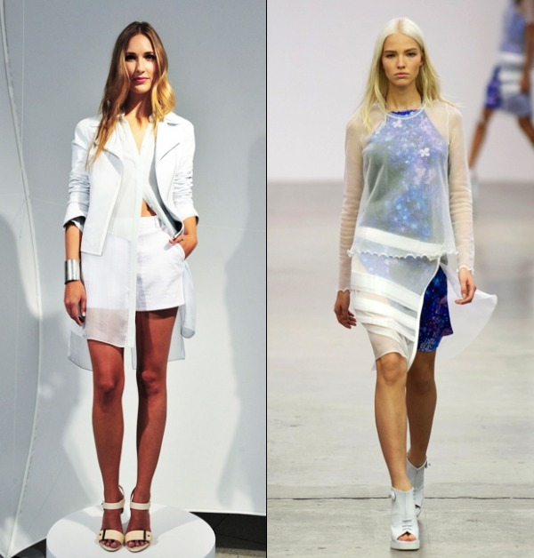 aktuelle modetrends ideen schichten