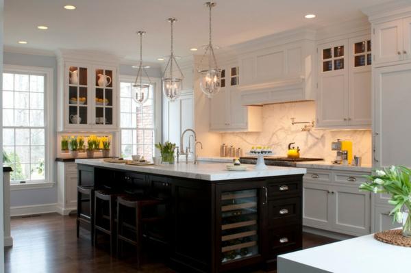 Arbeitsplatte Höhe Küche
