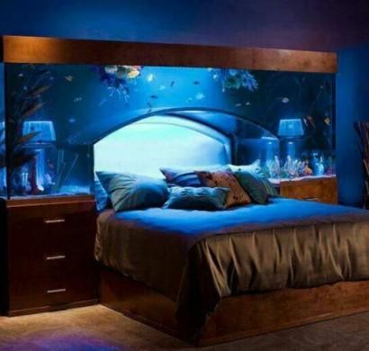 25 attraktive Ideen für Schlafzimmergestaltung