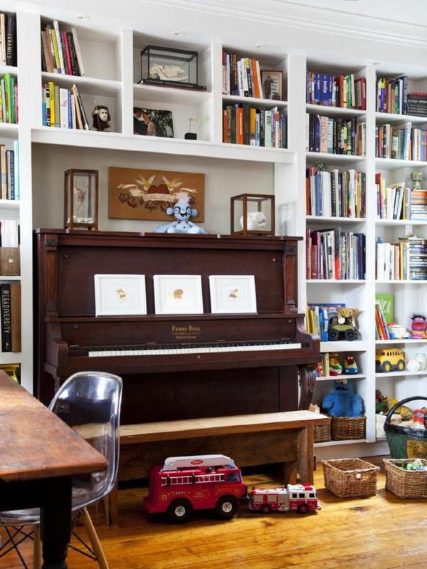 wohnzimmer » gemütlich modernes wohnzimmer - tausende fotosammlung ...