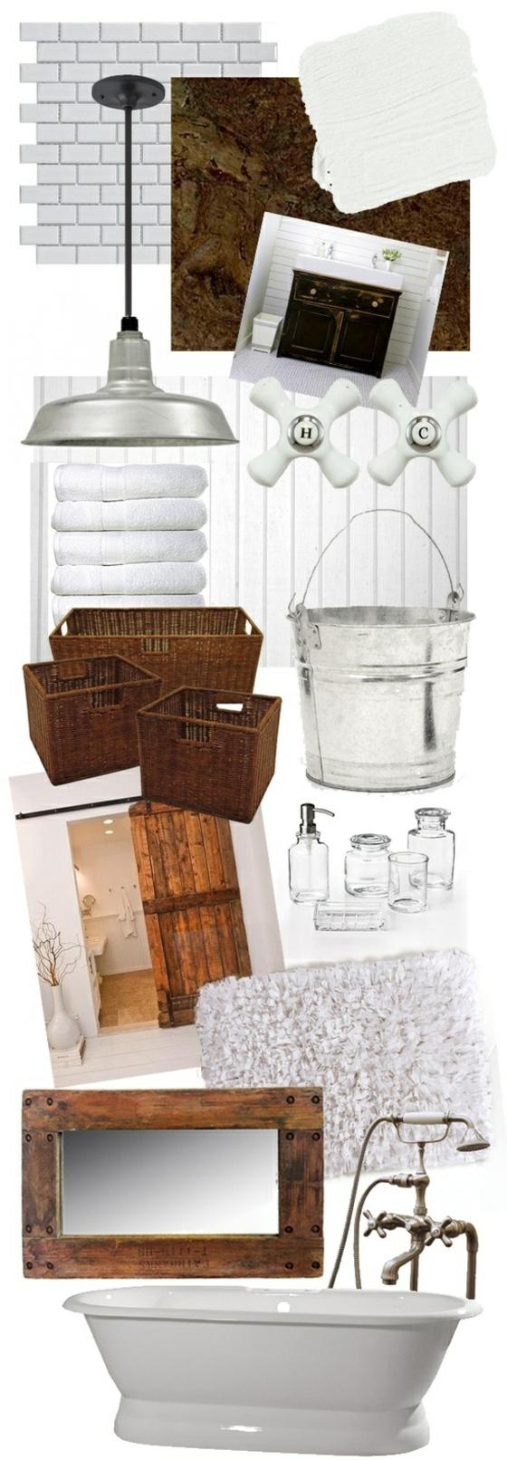 rustikale badezimmermoebel alle ideen f r ihr haus. Black Bedroom Furniture Sets. Home Design Ideas