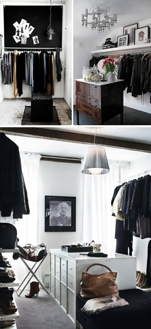 begehbarer kleiderschrank planen regalsysteme kleiderständer schhuregale