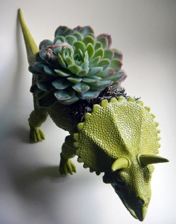 blumentöpfe und pflanzgefäße kunstvoll designs spielzeug
