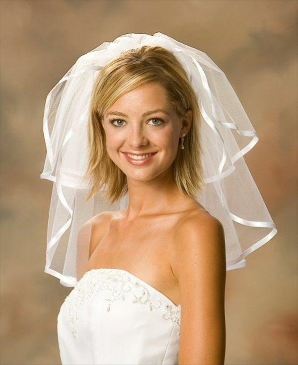 Brautfrisuren Schulterlange Haare Ohne Schleier Mittellange Haare