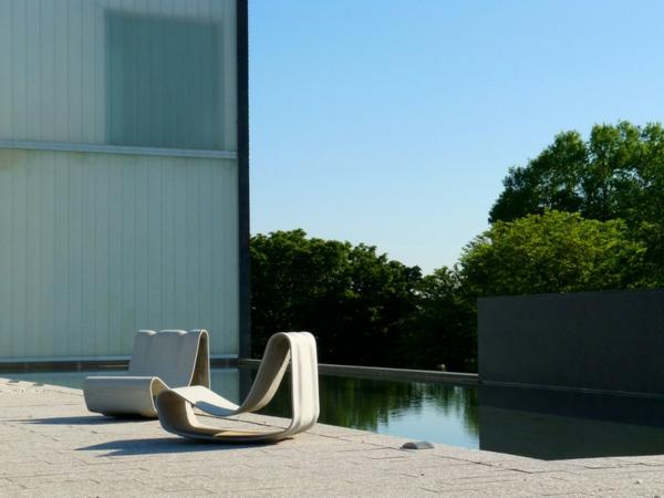 contemporary pool garten und landschaft gartengestaltung modern