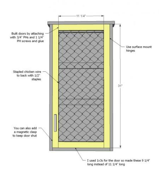 schmuckschrank selber bauen diy schmuckaufbewahrung ideen. Black Bedroom Furniture Sets. Home Design Ideas