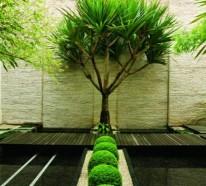 40 Gartengestaltung Ideen für Ihre Phantasie