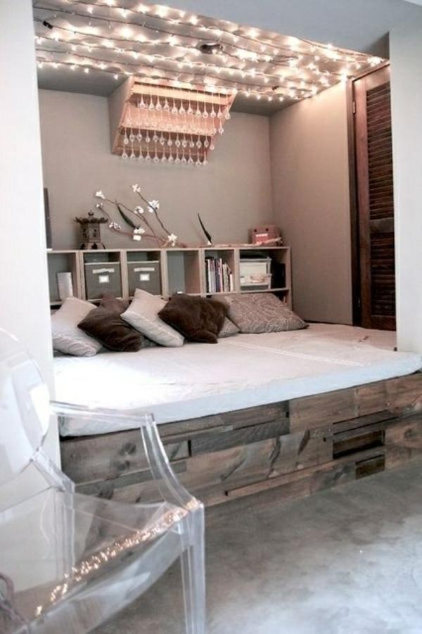 25 Attraktive Ideen Für Schlafzimmergestaltung | Einrichtungsideen ...