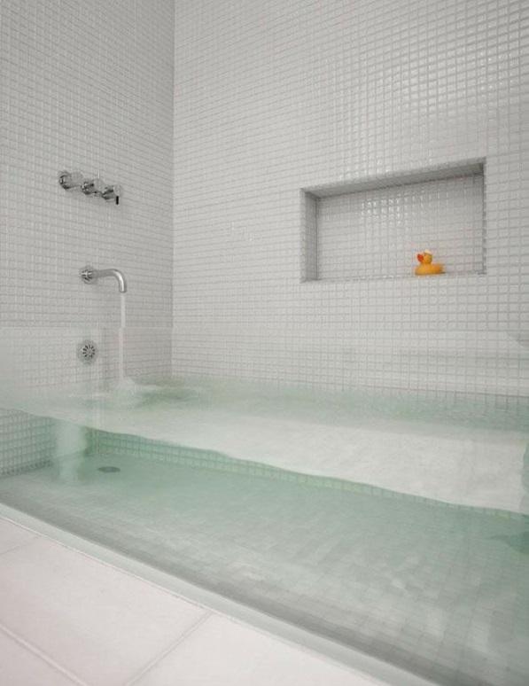 einrichtungsideen möbel modern badezimmer badewanne