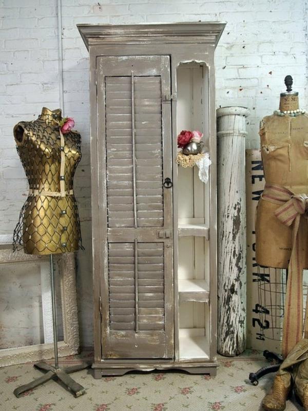 einrichtungsideen möbel modern rustikal traditionell
