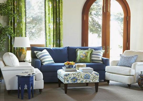 einrichtungsideen möbel modern wohnzimmer