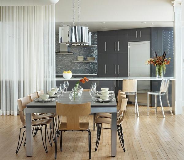 Coole Gardinen Ideen Für Sie   50 Luftige Designs Fürs Moderne Zuhause