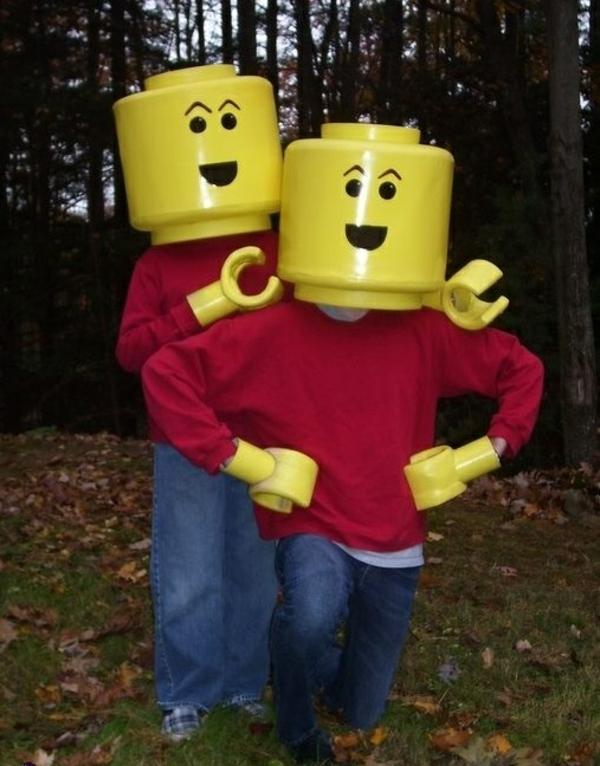 lego inspiration für fasching kostüme
