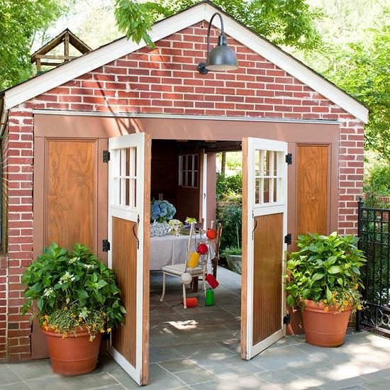 Garagendach Als Terrasse Umbauen Wohn Design