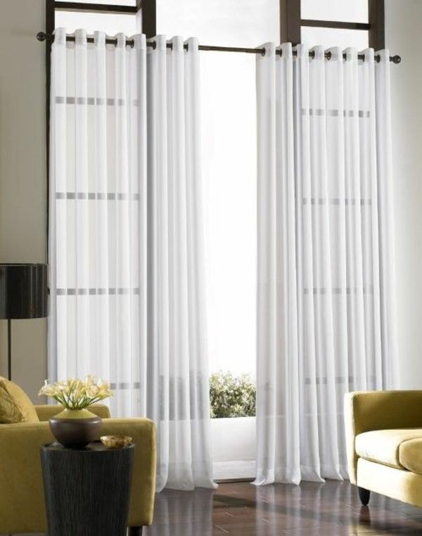 gardinen vorhänge gardinenstange gardinenstoffe luftigleicht transparent gardinenstoff