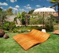 Garten Loungemöbel – 8 traumhafte Sofas für den Außenbereich