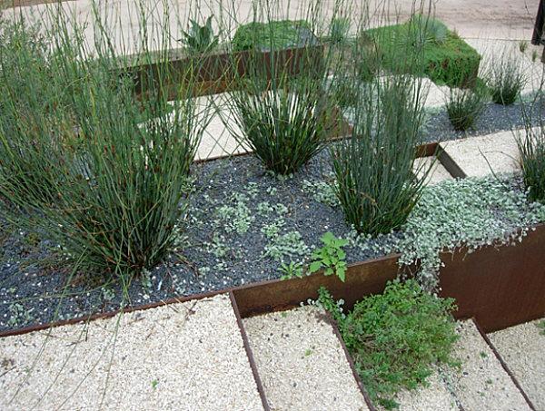 gartengestaltung ideen wassesparend pflanzen xeriscaping gartengestaltung und landschaftsbau