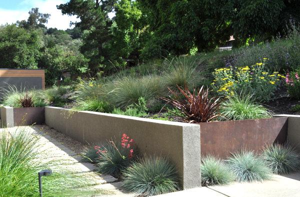Gartengestaltung Und Landschaftsbau Wassersparende Gartenideen