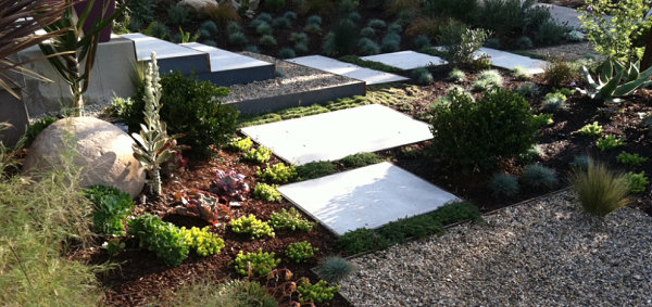 gartengestaltung und landschaftsbau xeriscaping