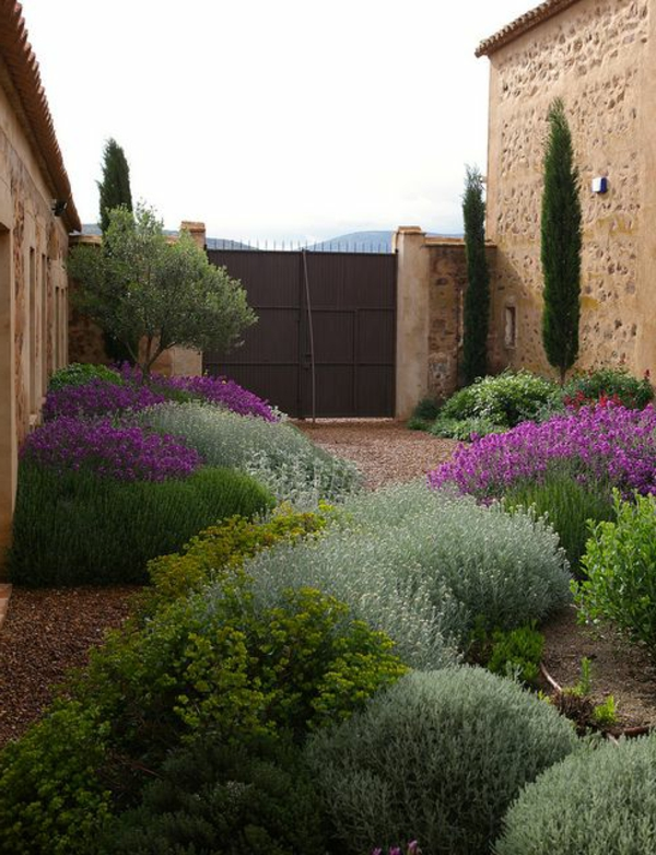 Gartengestaltungsideen erstaunliche bilder zur gartendeko for Gartenlaternen dekorieren