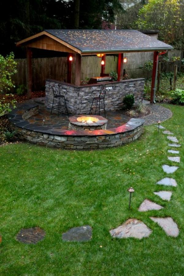20 Frische Ideen Fur Partydeko Gartenparty Im Fruhling Planen