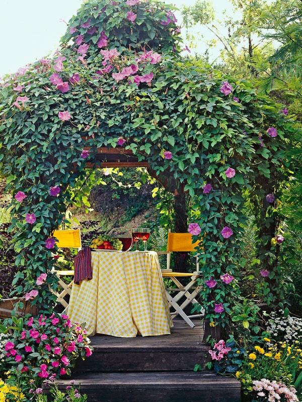 50 Gartenlauben Aus Holz - Gartenpavillon Selber Bauen Gartenlaube Aus Holz Gartenpavillon