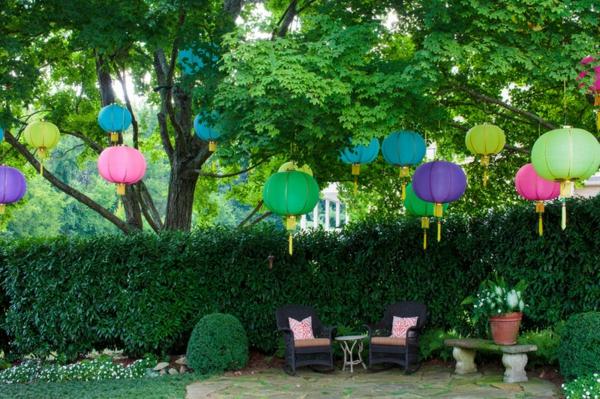 Laternen Garten war tolle stil für ihr haus ideen