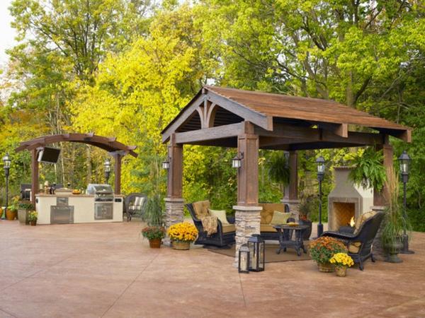 gartenpavillon-bauen-gartengestaltung-landschaft