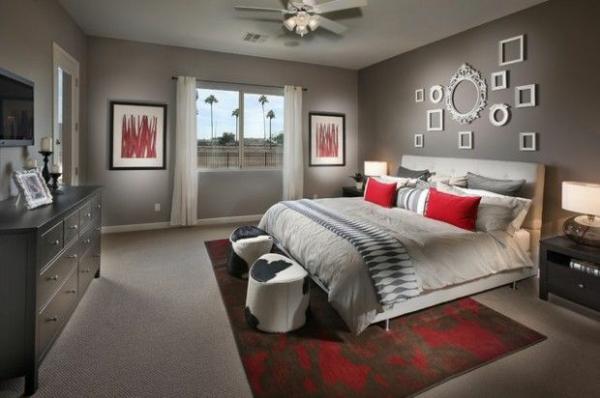 50 reizende schlafzimmergestaltung ideen, Schlafzimmer design