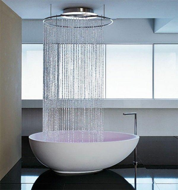 Ideen badezimmergestaltung  50 Badezimmergestaltung Ideen für Ihre innere Balance