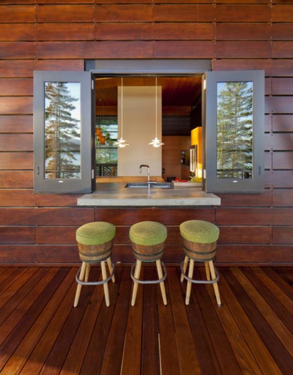 20 frische ideen f r partydeko gartenparty im fr hling. Black Bedroom Furniture Sets. Home Design Ideas