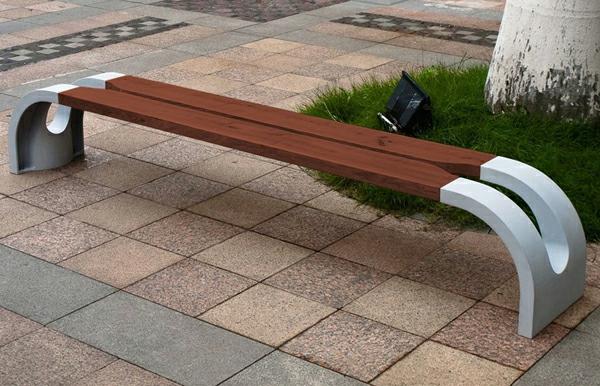 Holzbank Garten Selber Bauen ~ Innenarchitektur und Möbel Inspiration