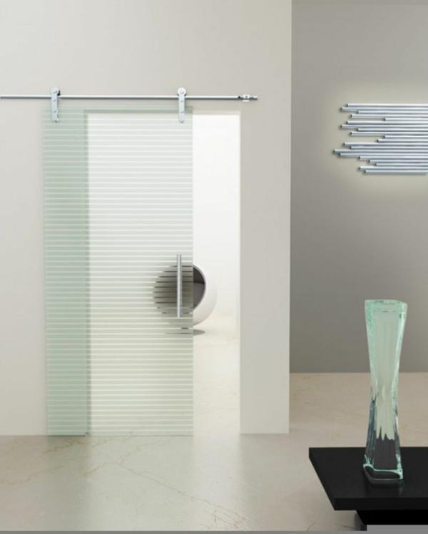 Zimmertüren mit glas modern  Innentüren günstig kaufen - 30 bemerkenswerte Zimmertüren
