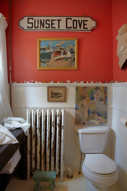 küstennah stil badezimmer ideen möbel dekoartikel
