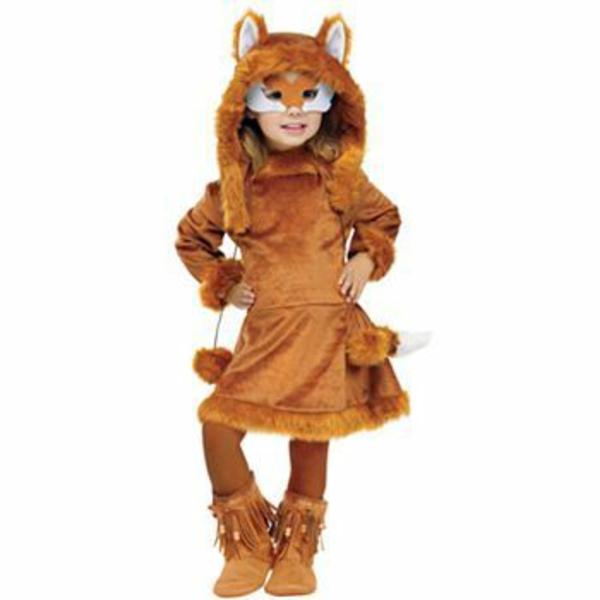 karnevalskostüme fasching diy verkleidung
