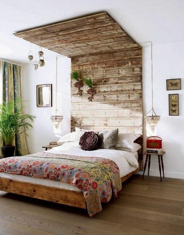 Schlafzimmer Bett Selber Bauen