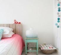 Bett Kopfteil selber bauen – DIY-Schlafzimmer Möbel
