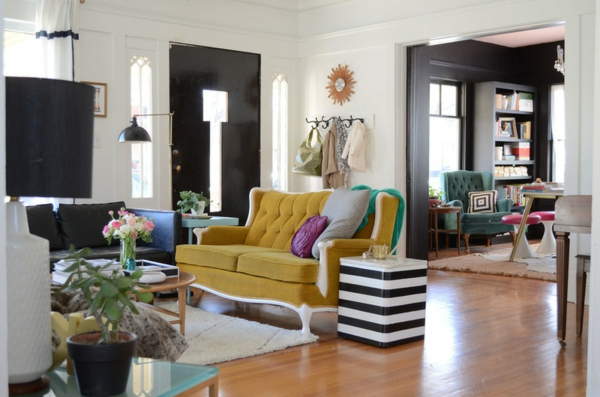 Wohnideen Alternativ coole deko ideen für sie kreative und preiswerte wohnideen