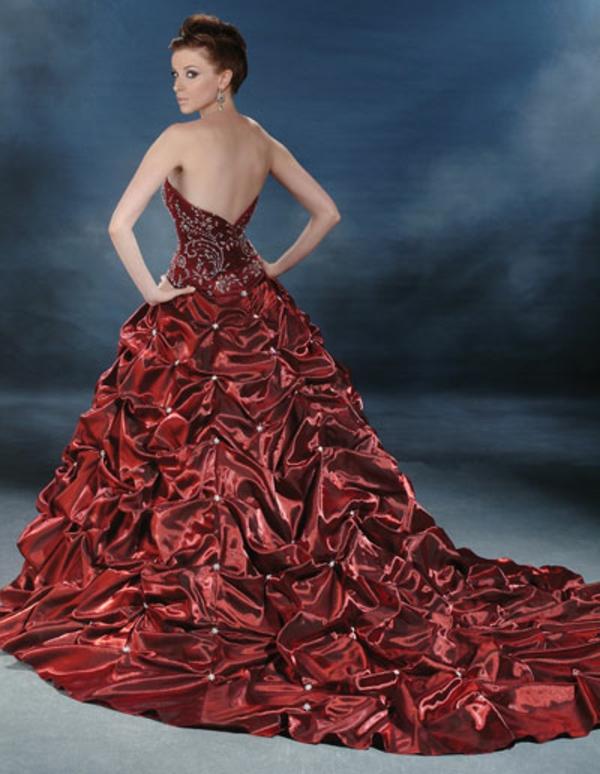 lange rote abendkleider kleiderschmuck trends abendkleider