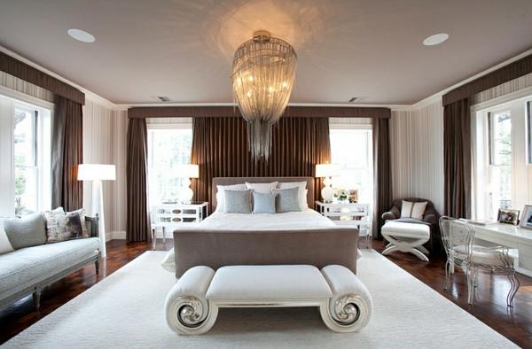 schlafzimmer einrichtung 20 ideen fr ein modernes ...