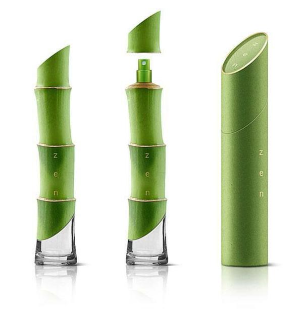 lustige verpackungen bambus