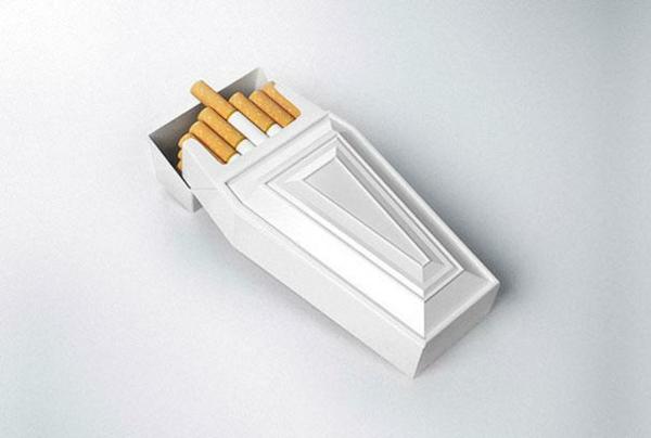 lustige verpackungen rauchen