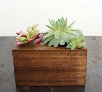 Moderne Blumentöpfe 25 moderne ideen für blumentöpfe und pflanzgefäße