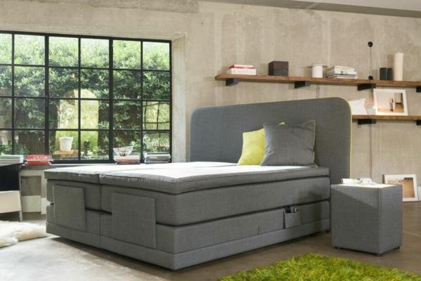 boxspringbetten im test sich dem komfort n hern. Black Bedroom Furniture Sets. Home Design Ideas