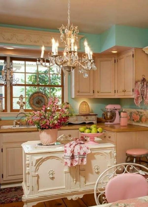 Richten Sie Ihre moderne Küche mit Kochinsel ein | {Moderne landhausküchen mit kochinsel 82}