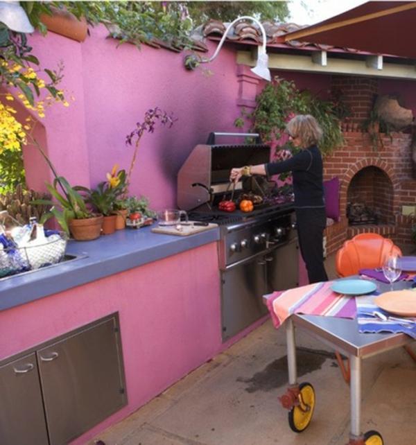 frühling hardware garten frisch küche frische Ideen für Partydeko
